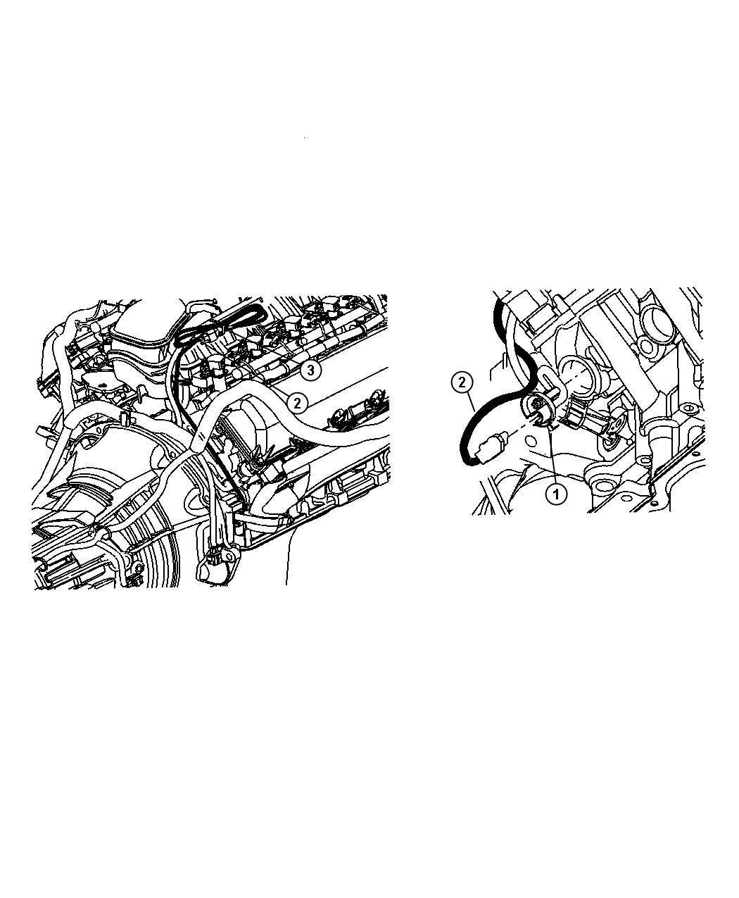 Jeep Grand Cherokee Cord Engine Block Heater 4 7l 4 7l