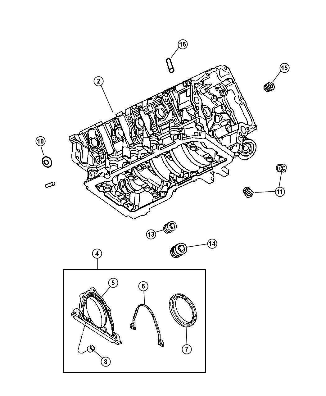 Dodge Ram Hemi Fuel Filter Location