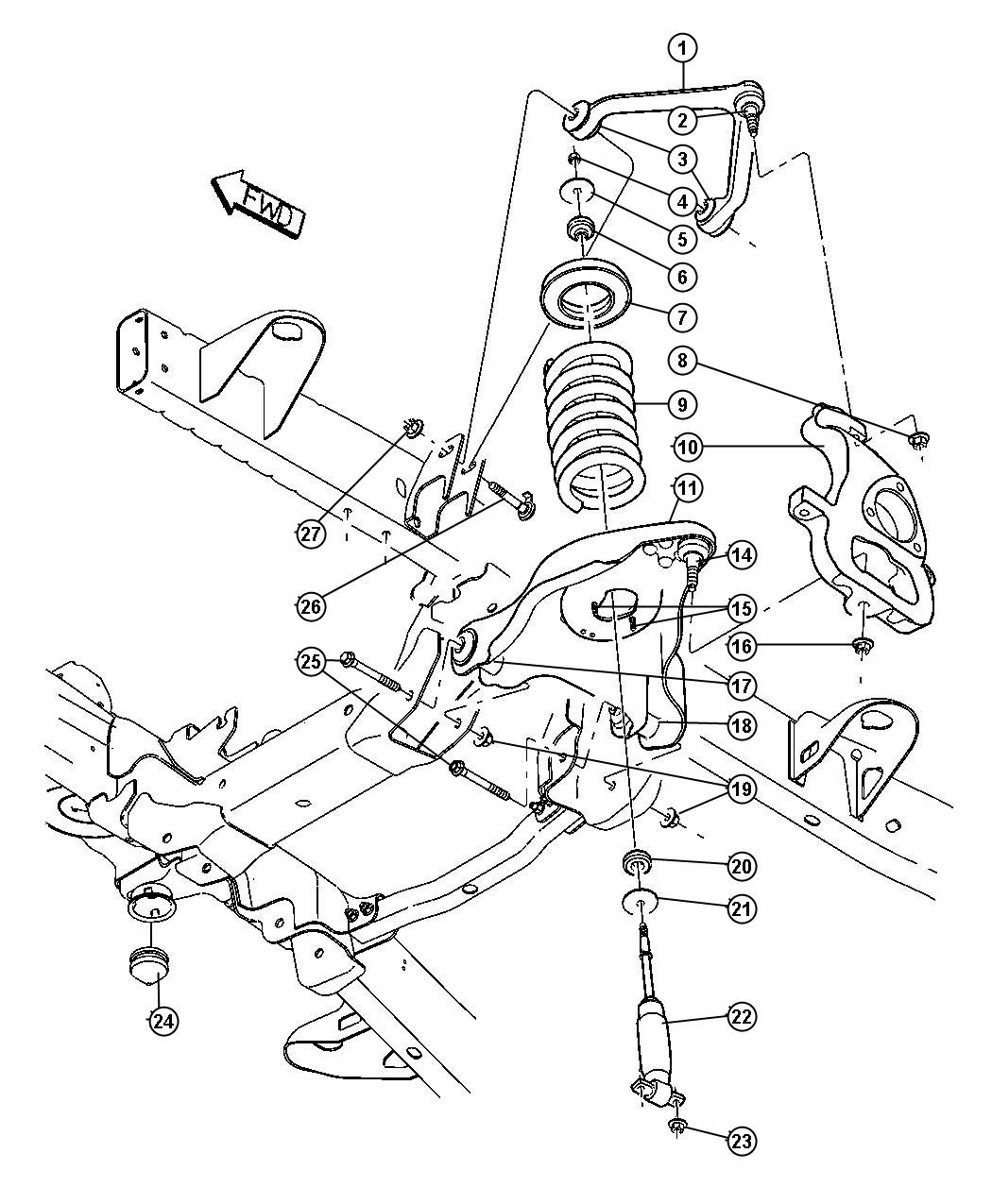 Ford F 250 4x4 Front Axle Diagram Pictures To Pin On