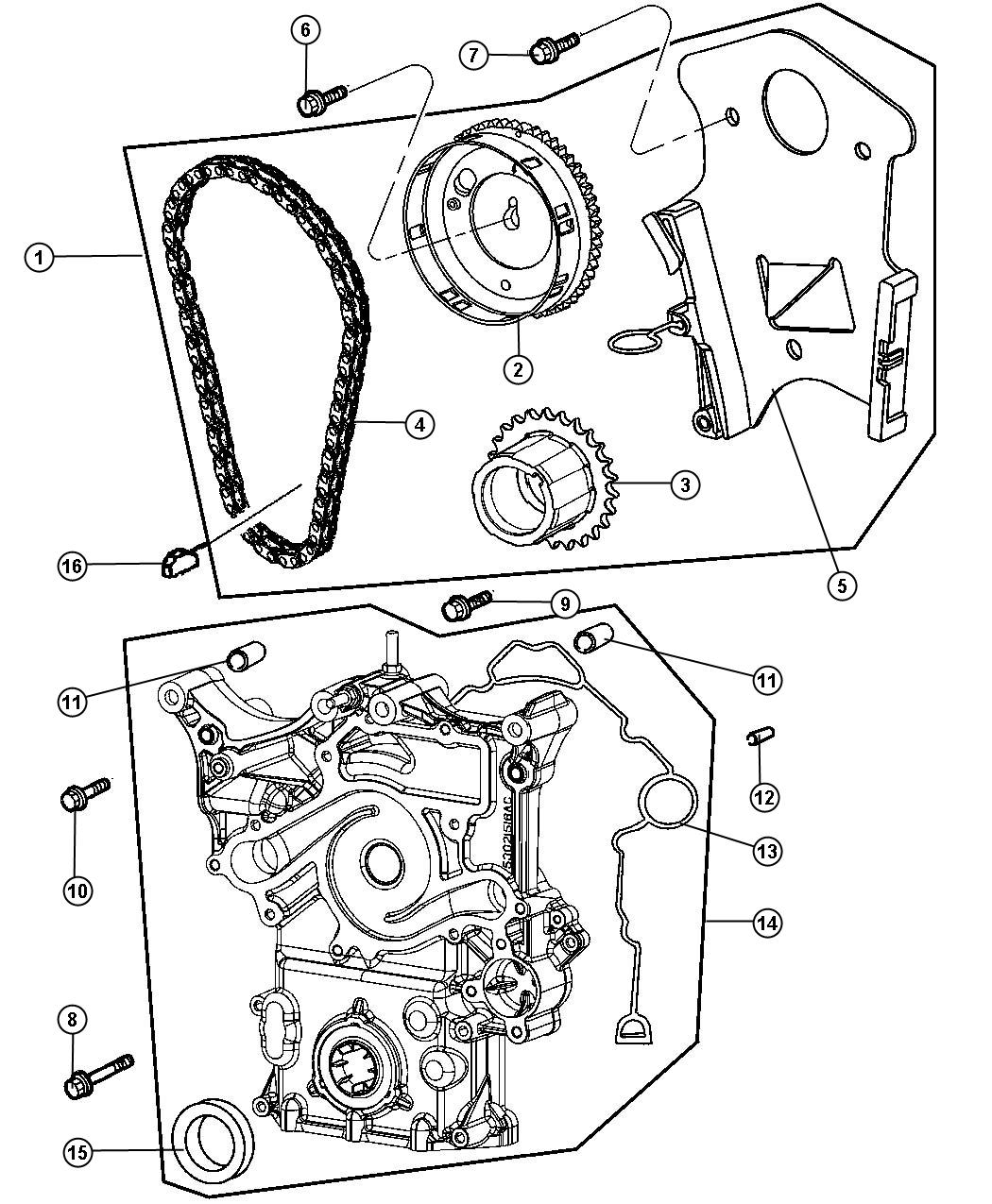 Ford Taurus Fuse Schematic