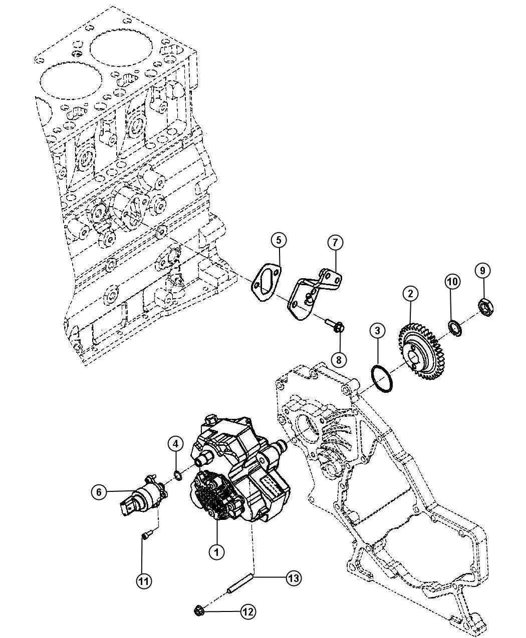 Diagram Delphi Fa Fuel Pump Wiring Harness