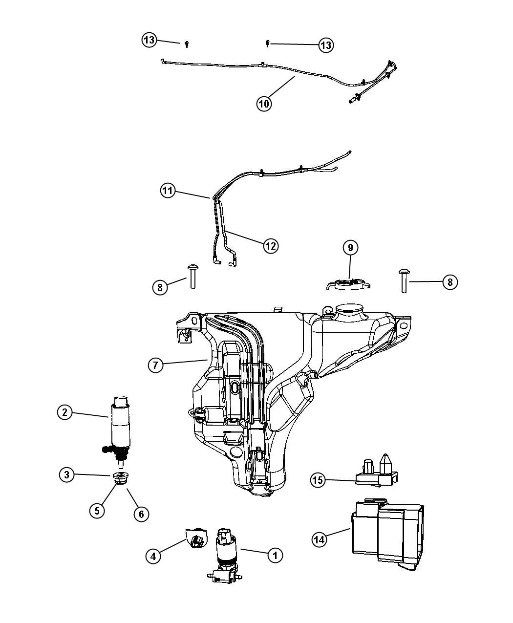 Ford F 150 Power Steering Diagram