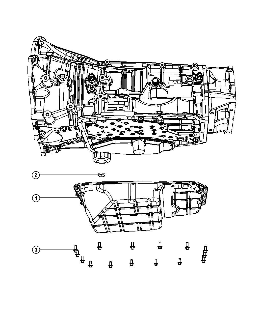 Pontiac Montana Repair Manual