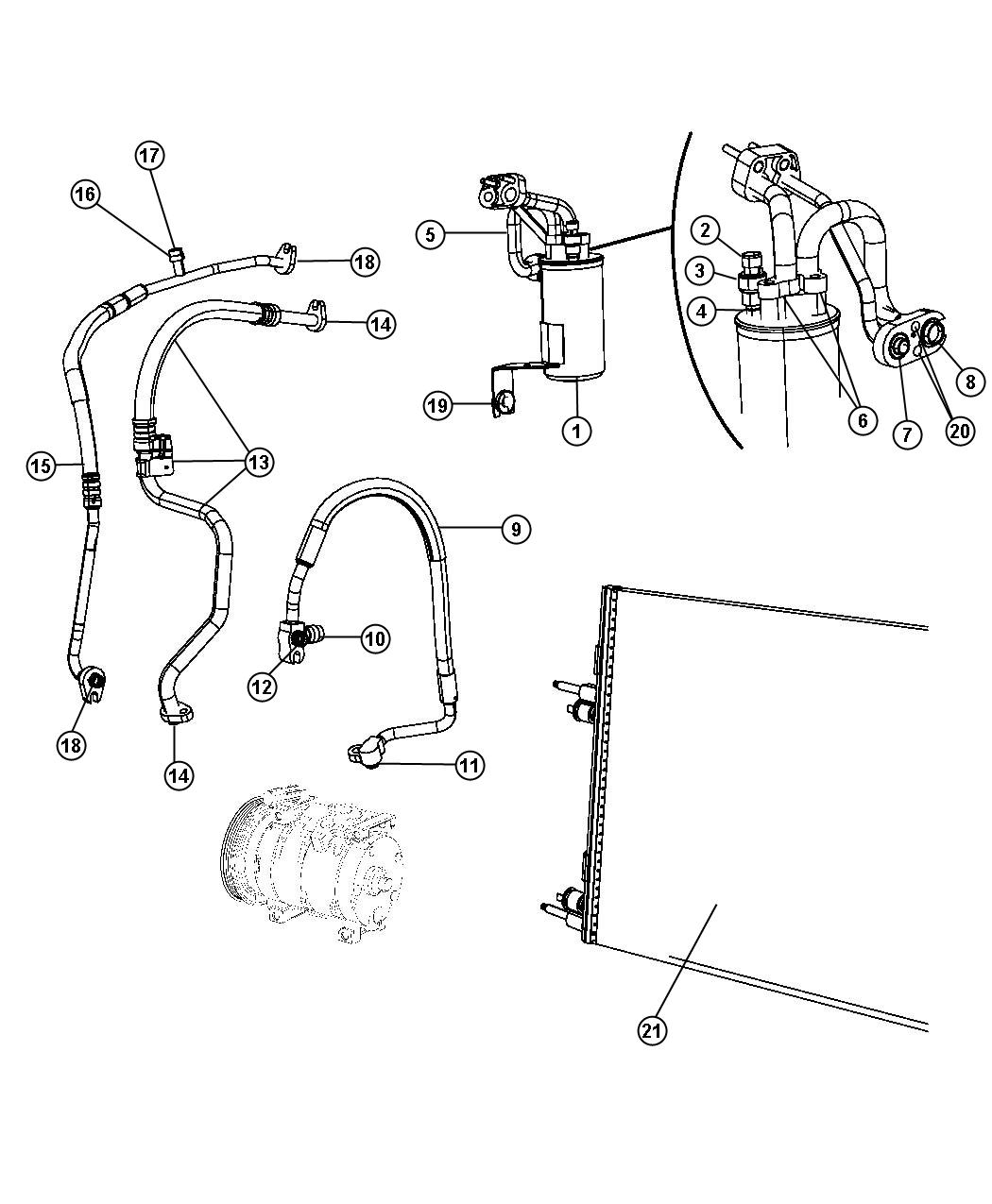 Chrysler Pt Cruiser Engine Diagram Pt Cruiser Wiring