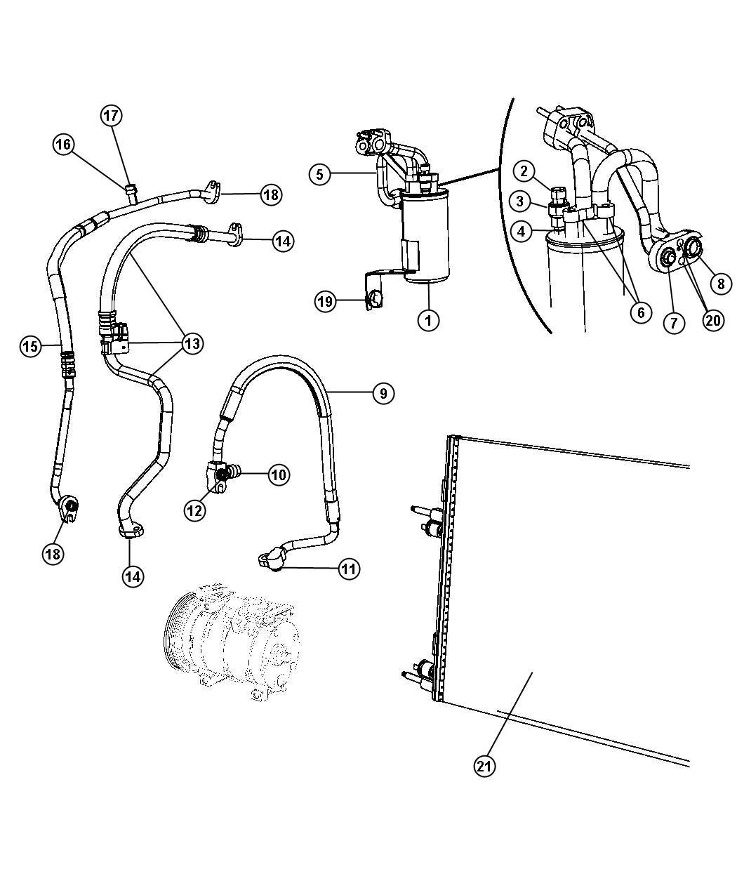 Diagram Chrysler Pt Cruiser Wiring Diagram Full