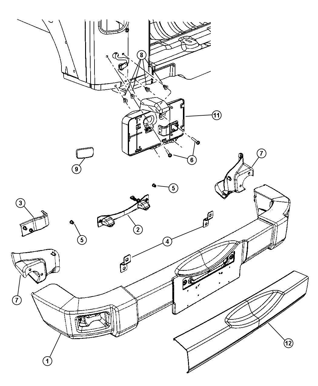 Jeep Tj Engine Wiring
