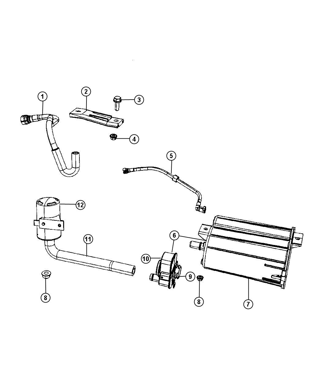 Mercury Vapor Switch Diagram