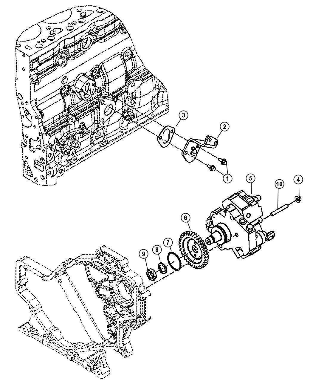 Chevrolet Equinox Water Pump Diagram Html