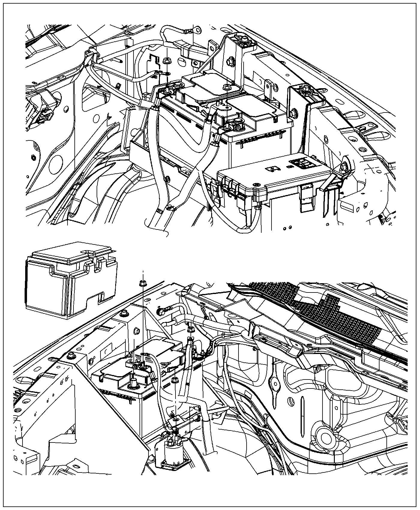 Wiring Diagram 99 Dodge