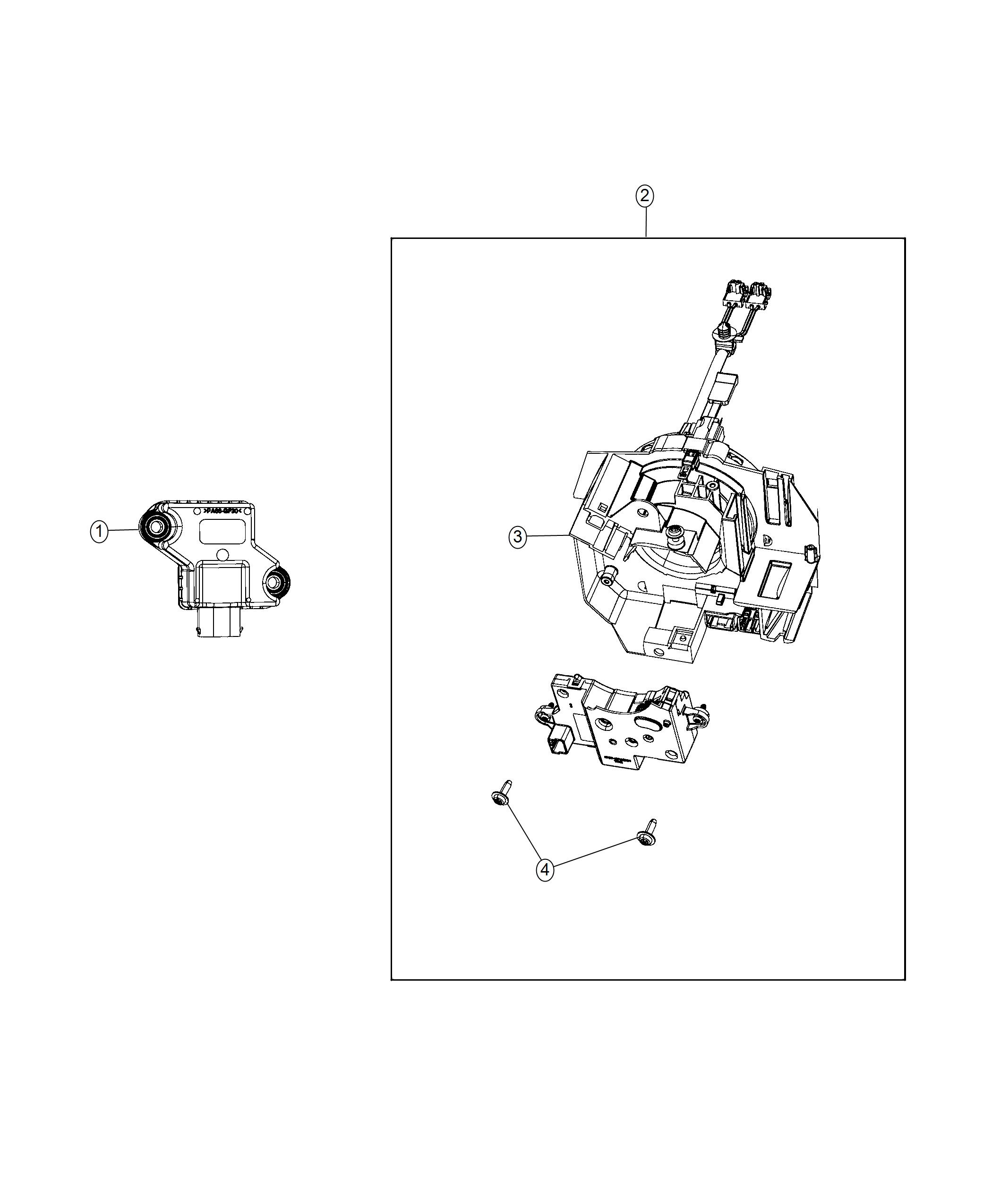 Dodge Ram Sensor Dynamics Used For Lateral