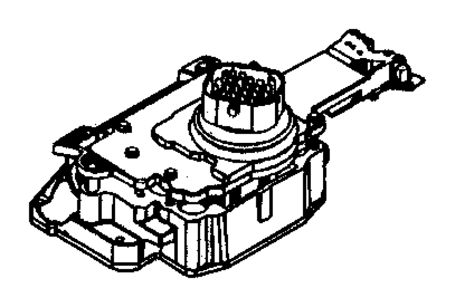 Valve Body And Related Parts