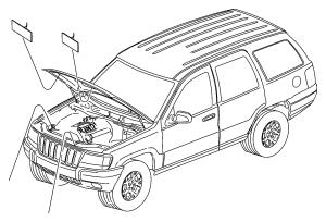 05170018AA  Chrysler Battery Export Wet, bcn, rogram   Factory Chrysler Parts, Bartow Fl