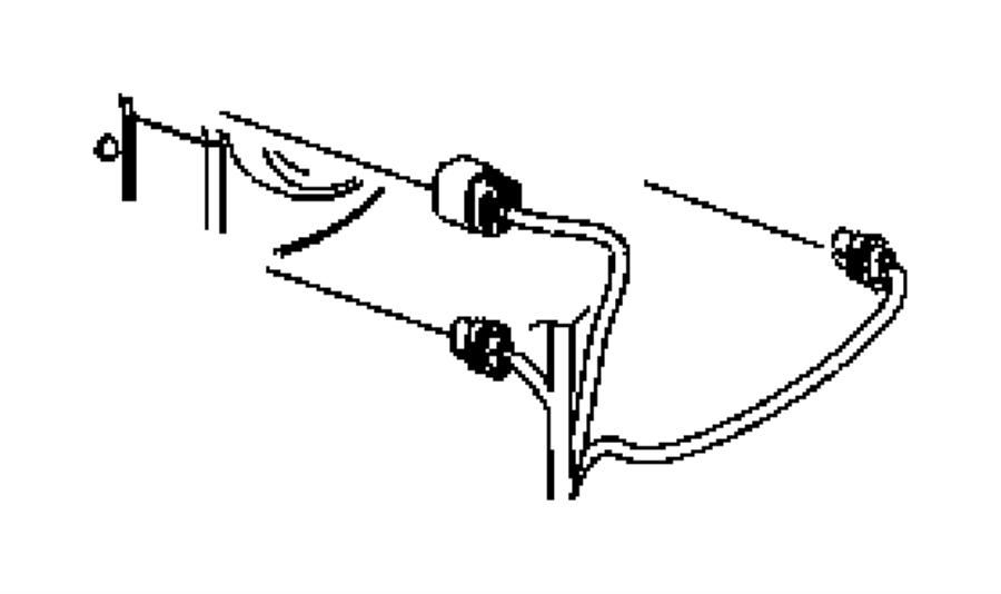 Dodge Wiring Headlamp