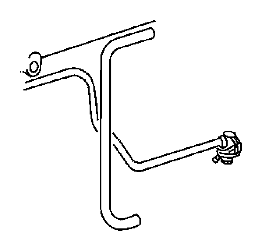 Front Fuel Lines Enf