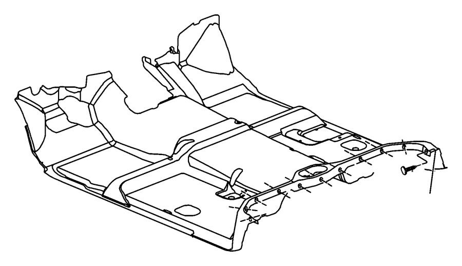 Ram Mat Floor Trim O0 Color O0 Coveringauto
