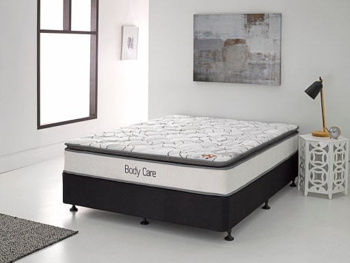Bodycare Pillowtop Bed 1024x767 - Classic Range