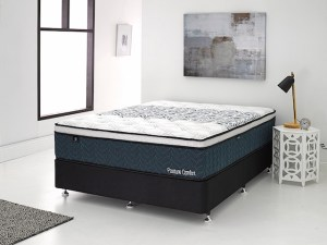 Posture Comfort Bed - We pay it forward