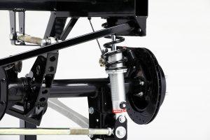 3 Link Rear Suspension Factory Five Racing