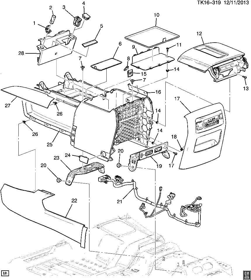 Fantastic gm diagrams frieze electrical system block diagram