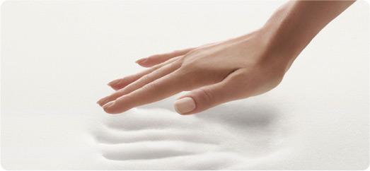 Τα μαξιλάρια memory foam είναι σχεδιασμένα επιστημονικά για την σωστή και ορθή ανατομία του ανθρώπινου σώματος.