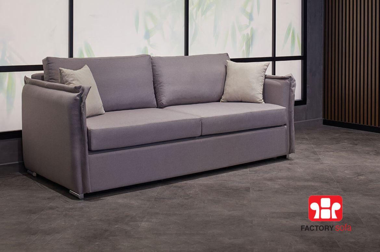 Καναπές Κρεβάτι Patmos | Σαλόνια Καναπέδες Factory Sofa