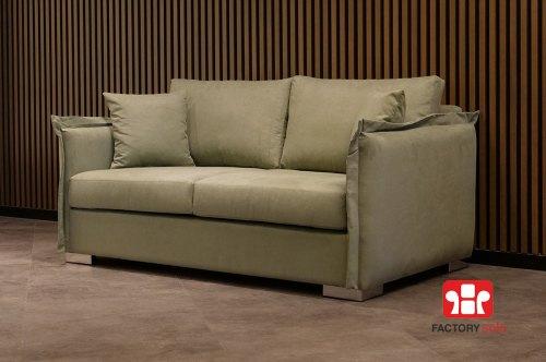 Καναπές Κρεβάτι Patmos QM