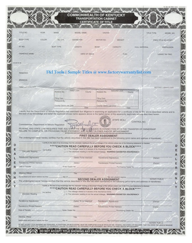 How Renew Car License Online