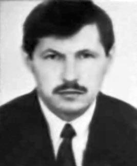 Владимир Барсуков (Кумарин)