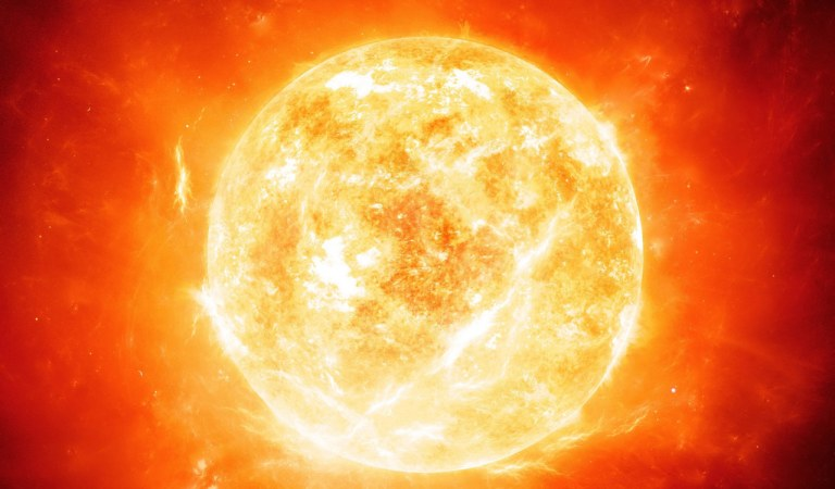 30 Interesting Facts about The Sun