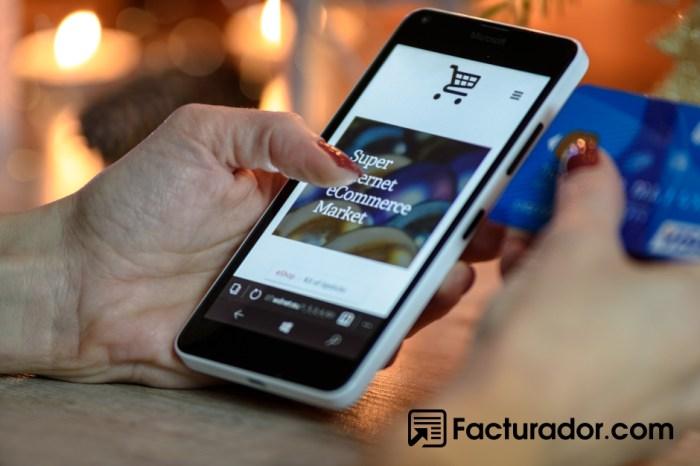 E-commerce, una oportunidad para emprender en México