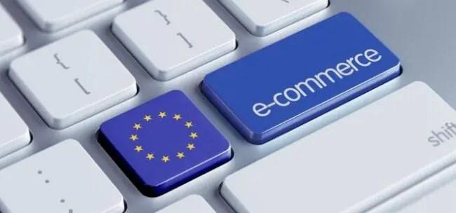 Nueva normativa europea IVA en el comercio electronico