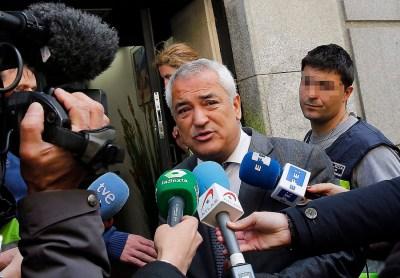 Comienza el juicio del caso Ausbanc y Manos Limpias: Podemos y FACUA ejercen la acusación popular