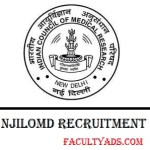 NJILOMD Recruitment 2019