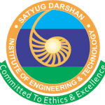 Satyug Darshan Institute of Engineering and Technology Jobs 2019 - Apply Online for Professors/ Associate Professors/ Assistant Professors Posts
