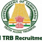 Tamil Nadu Teachers Recruitment Board Jobs