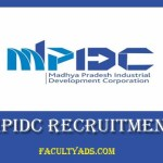 MPIDC Recruitment 2019