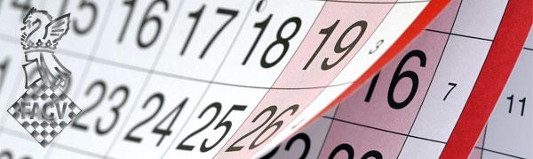 calendario torneos ajedrez