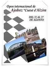 Open Ciutat d'Alzira