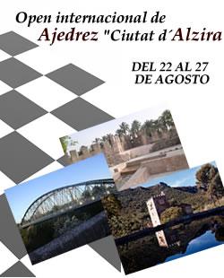 Cartel IRT Ciudad de Alzira