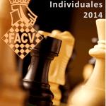Individuales 2014 ajedrez valencia
