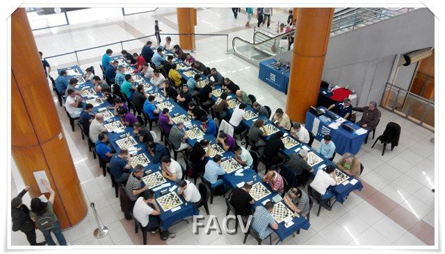 Torneo Nuevo Centro 2014