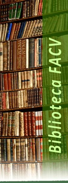 Biblioteca FACV