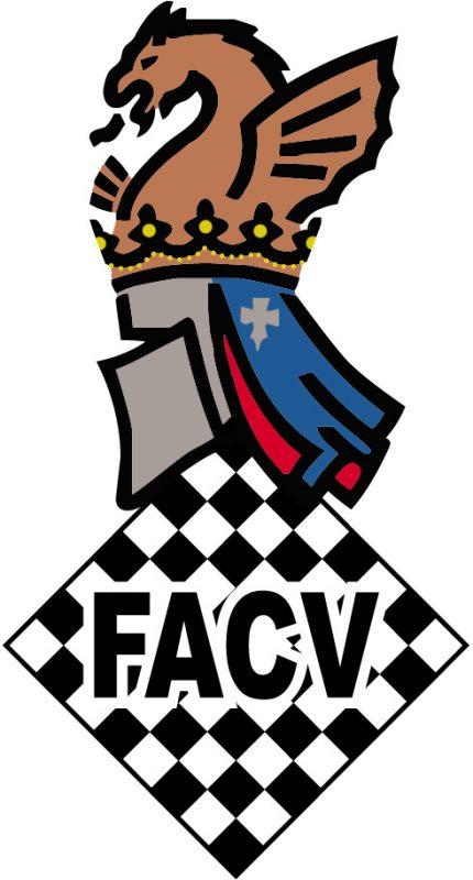 Logo Federación Ajedrez Comunidad Valenciana