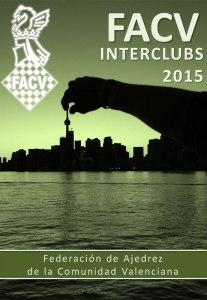 interclubs ajedrez facv 2015