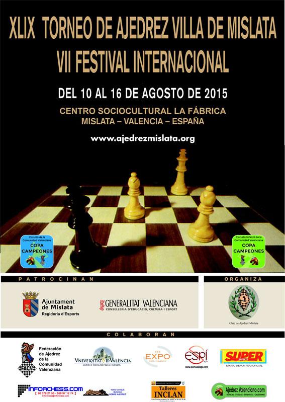 open internacional mislata 2015