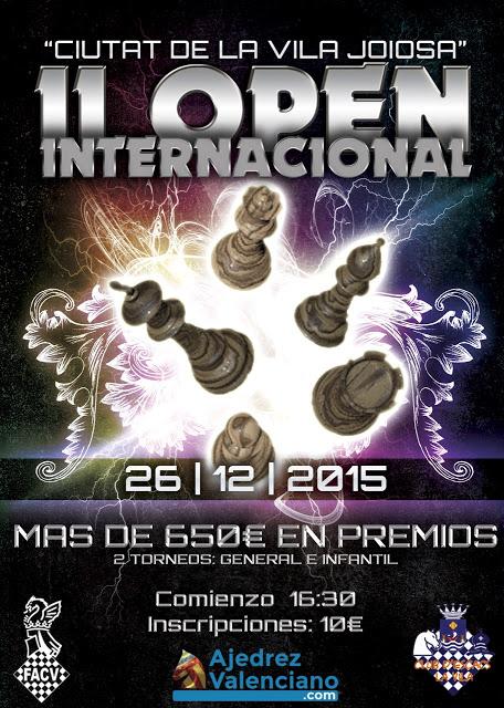 Open Internacional La Vila