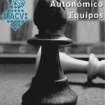autonomico equipos ajedrez