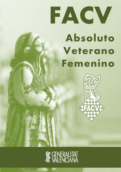 torneo ajedrez absoluto comunidad valenciana