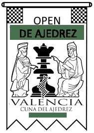 OPEN VALENCIA CUNA DEL AJEDREZ @ Complejo La Petxina | València | Comunidad Valenciana | España