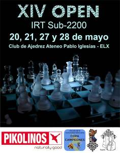 torneo ajedrez elx